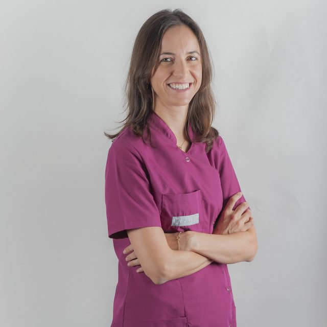 Dra. Isabel Campos Borrás