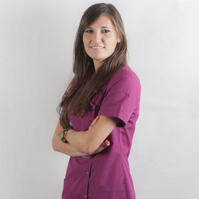 Dra. Aranza Cañigral
