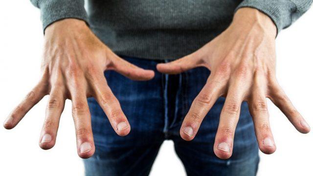 No te imaginas lo que conlleva morderse las uñas
